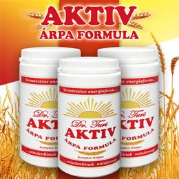 AKTIV Árpa Formula