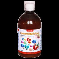 Dr. Turi Liposomal Multivitamin (500 ml)