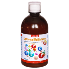 Dr. Turi Liposomal Multivitamin (500 ml)